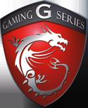 MSI-Gaming-Logo