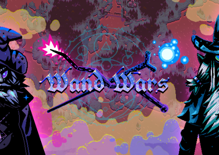 Wand Wars Main Page