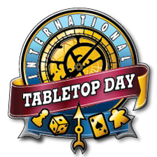 International Table Top Day