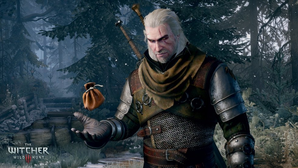 The Witcher 3: Wildhunt