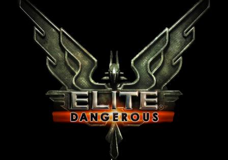 EliteDangerousSteelFlameLogo