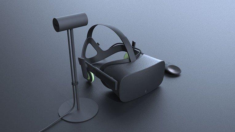 Oculus Confirmed New Look
