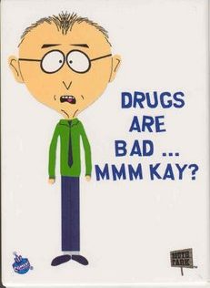Mr-mackey-drugs-are-bad