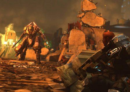XCOM Enemy Within 1