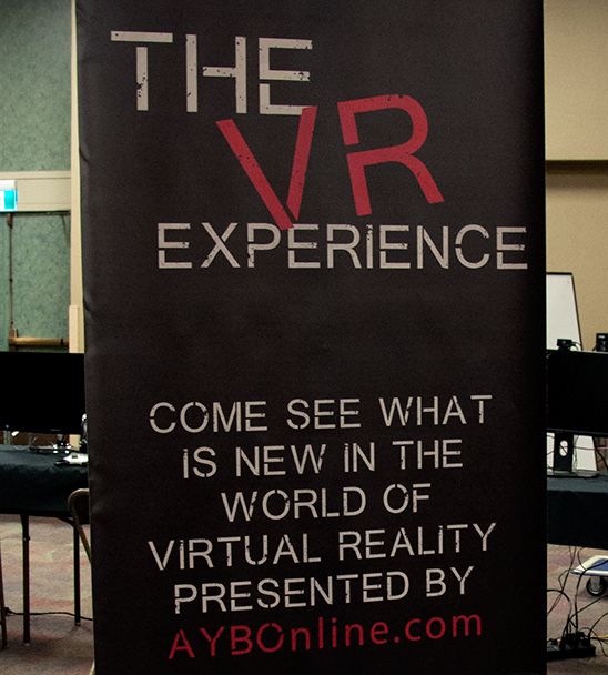 The VR Experience