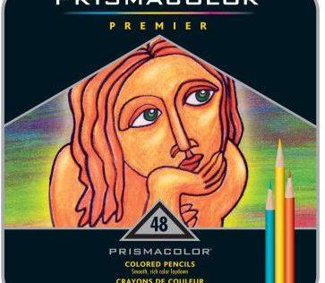 prismacolours
