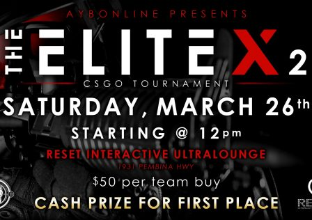 elite x 2