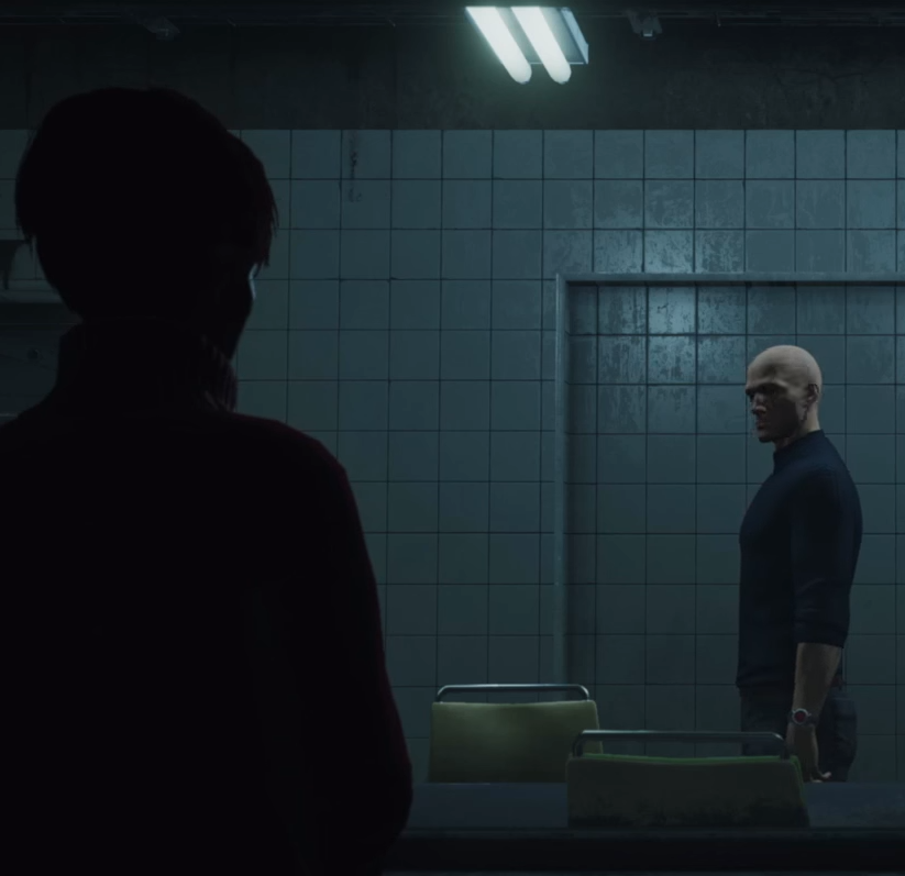 A screenshot from the HITMAN Beta trailer. Courtesy Io-Interactive and SQUARE ENIX.