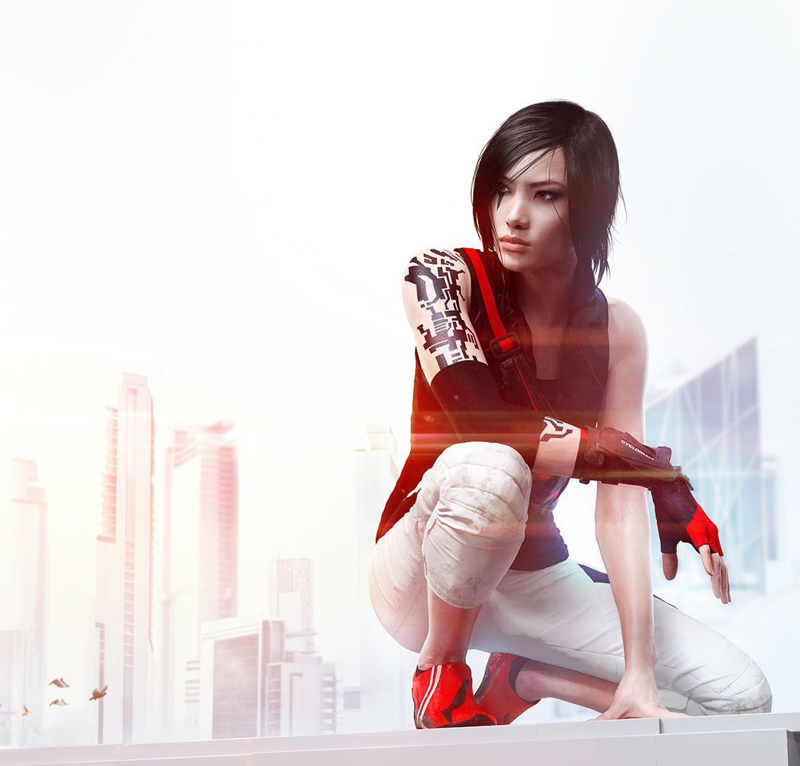 Mirror's Edge Catalyst_fi