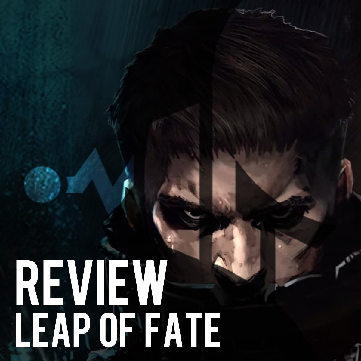 review feature leap of fate
