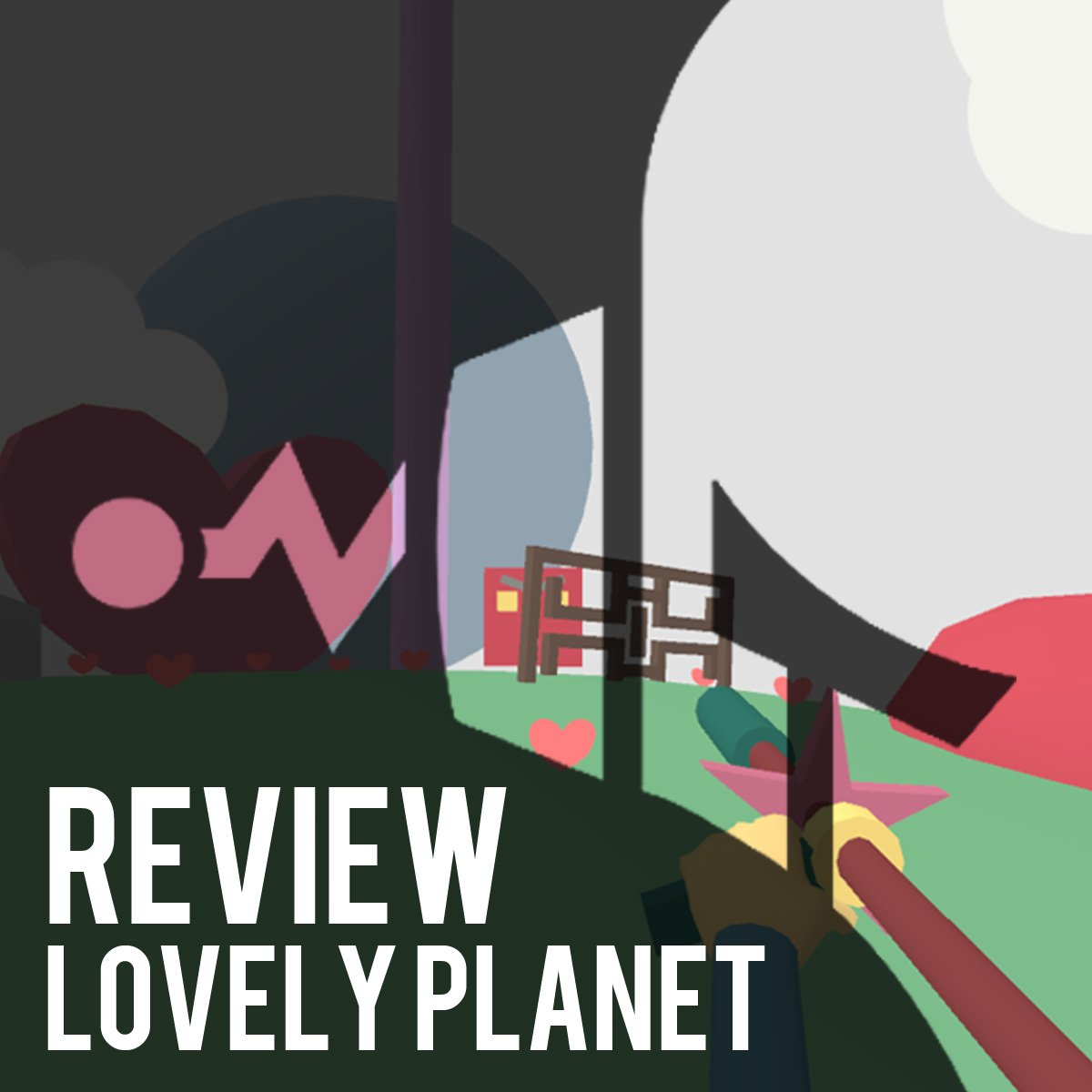 review feature lovely planet