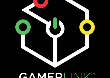 GamerLink logo