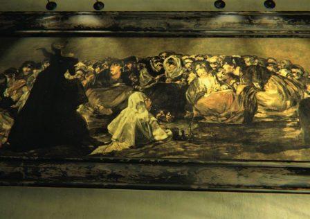 Goya – Witches Sabbath