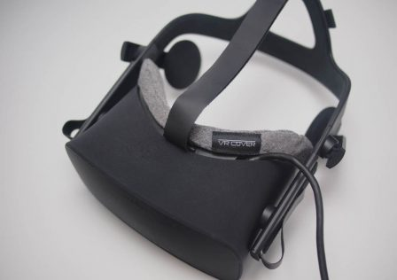 VR Cover Cotton