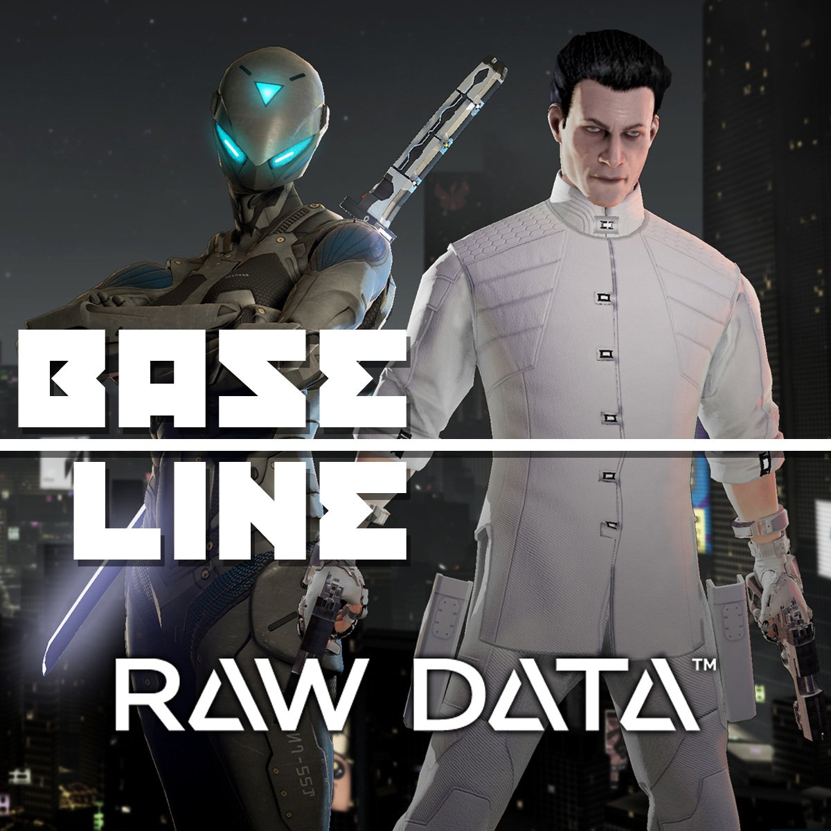 BASEline feature Raw Data