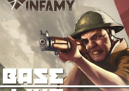 BASEline feature Day of Infamy