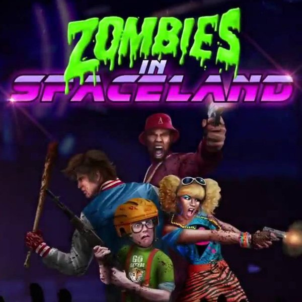 cod zombie ad