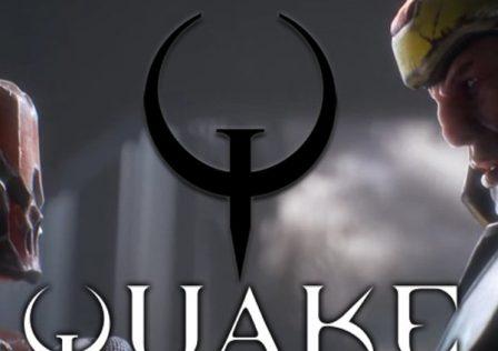 quake ad