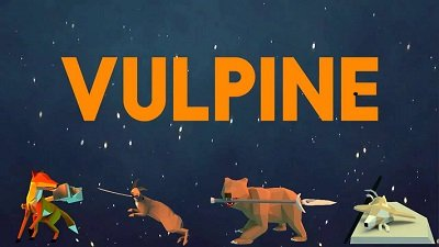 vulp logo