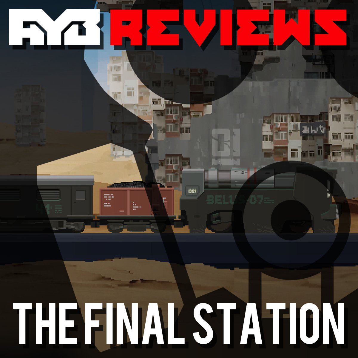 review feature the final station