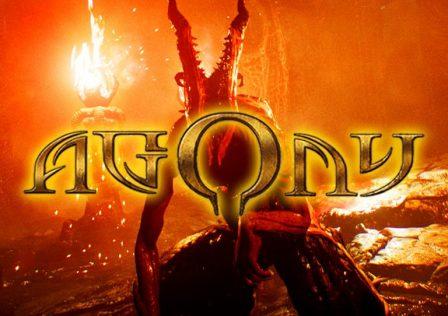 agony-ad