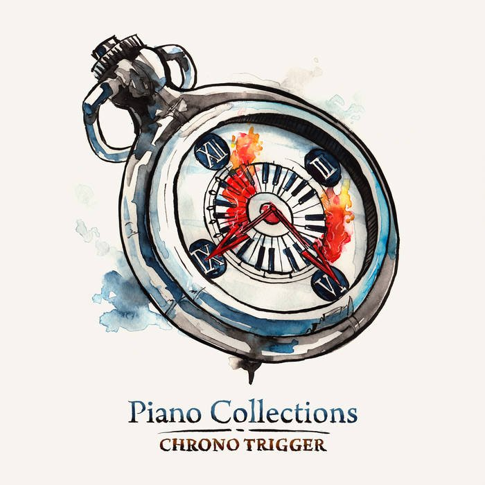 piano-collections