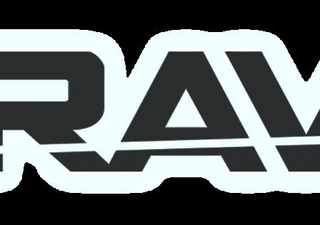 Antigraviator Logo (Dark)