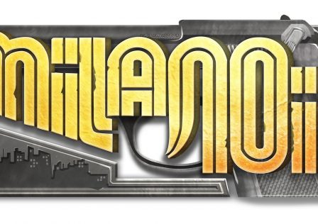 Milanoir Logo