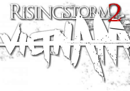 Rising Storm 2_ Vietnam – Logo