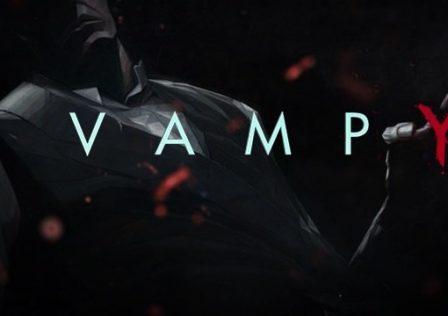 Vampyr-Logo