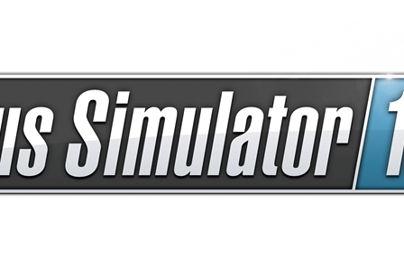 bus simulator logo