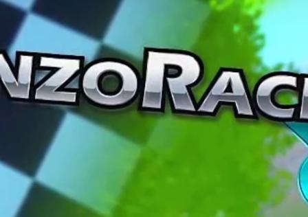 renzo racer logo