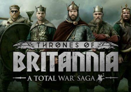 thrones logo