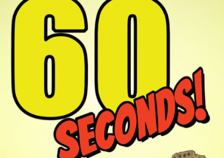 60seconds logo