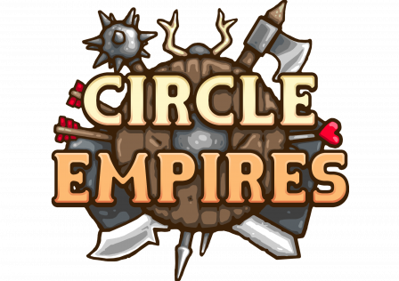Circle Empires (Stylized Logo)