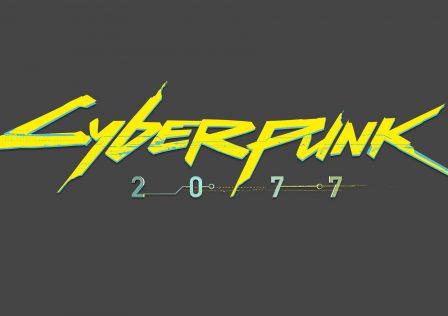 cyberpunk2077 logo