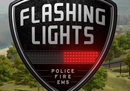 flashinglights logo