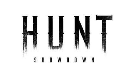 hunt shdown logo