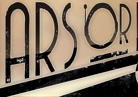 mars of die logo