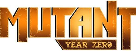 mutant year zero logo
