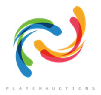 player auctions logo