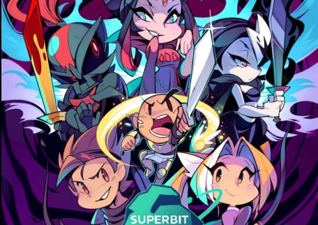 superbit adventure logo