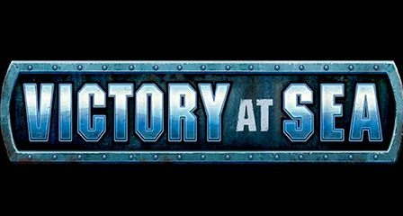 victory at sea logo
