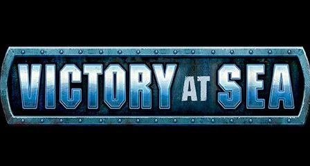 victory at sea logo