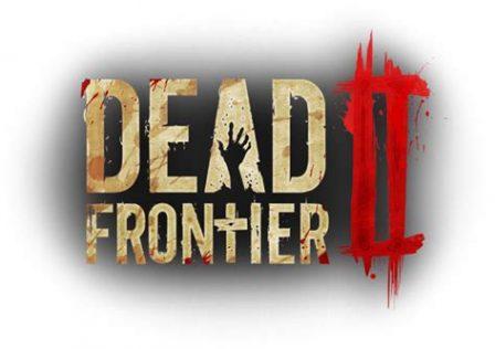 dead frontier 2 logo