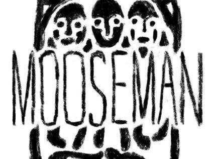 mooseman logo