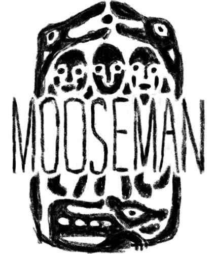 The Mooseman Travels To All Consoles On July 18 2018