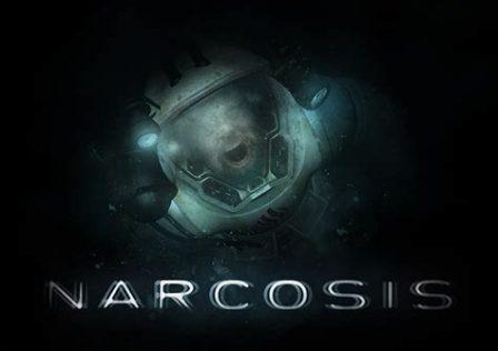 narcosis logo
