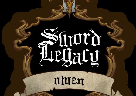 sword legacy omen logo