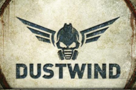dustwind logo